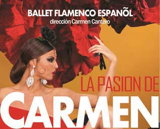 The Passion of Carmen