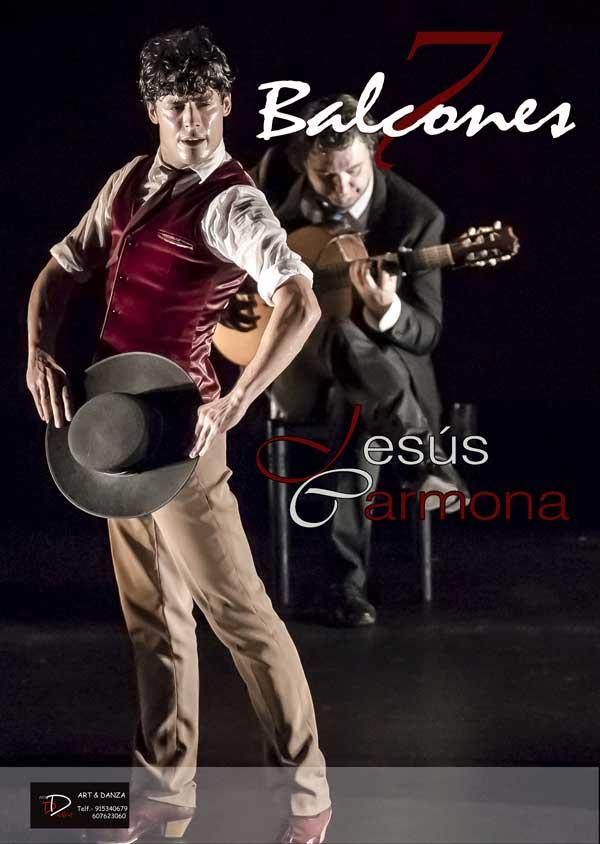 7Balcones - Jesús Carmona