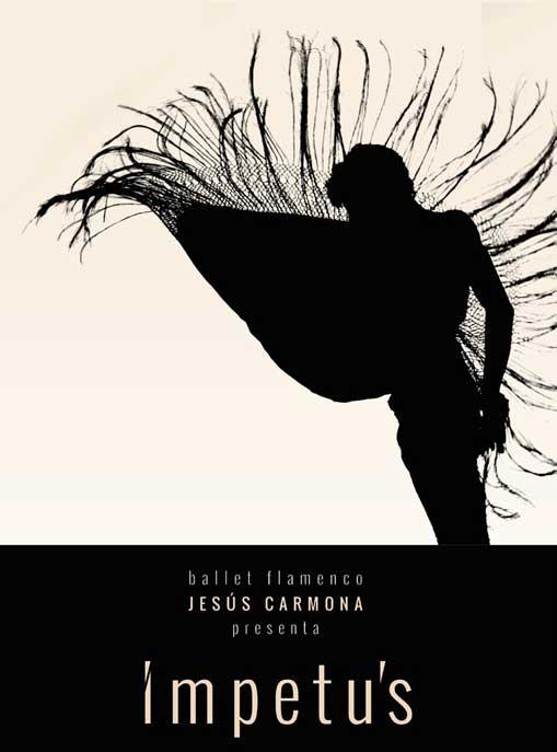 impetu´s - Jesús Carmona
