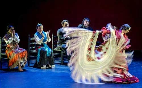 Toledo-Flamenco