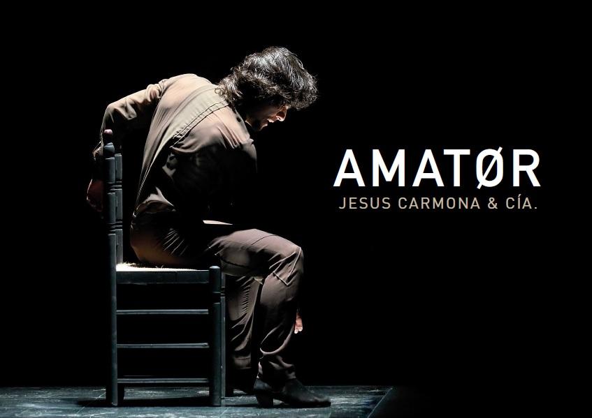 23 de marzo 2019. Jesus Carmona – Teatro Municipal José María Rodero